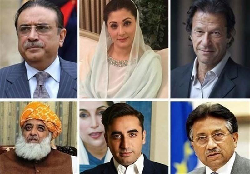 پاکستان در سالی که گذشت- 5| از اقدام به فرار دیپلمات متخلف آمریکایی تا تشکیل دولت موقت