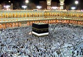 Millions of Muslims Gather in Mecca to Participate at Annual Hajj Pilgrimage