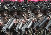 کابوس کره شمالی؛ تصویری که باعث ترس ارتش و نیروی دریایی آمریکا میشود