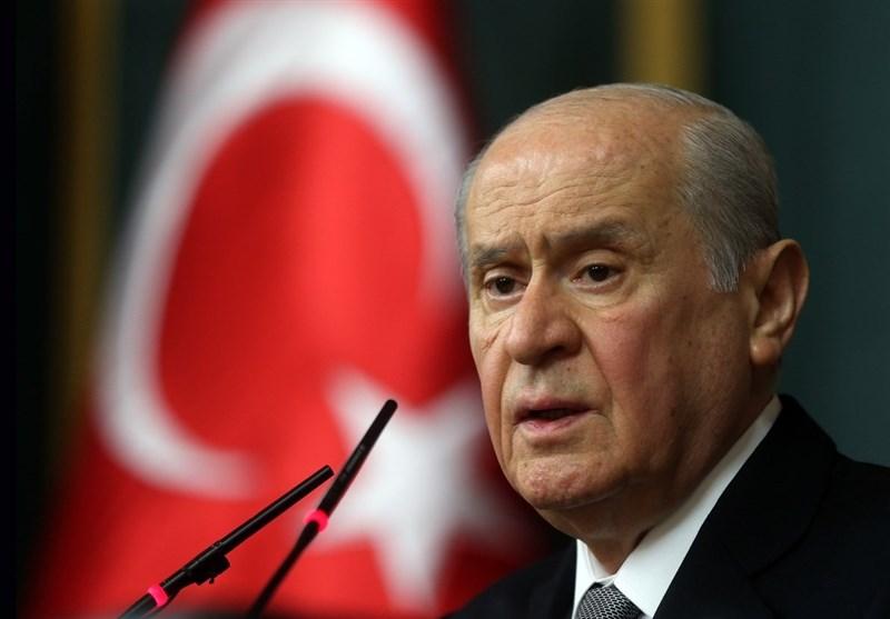 باغچلی:حمله به شرق فرات برای ترکیه مسئله حیات و ممات است