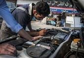 بازار فروش قطعات تقلبی خودرو داغ شد/ افزایش 300 درصدی قیمتها