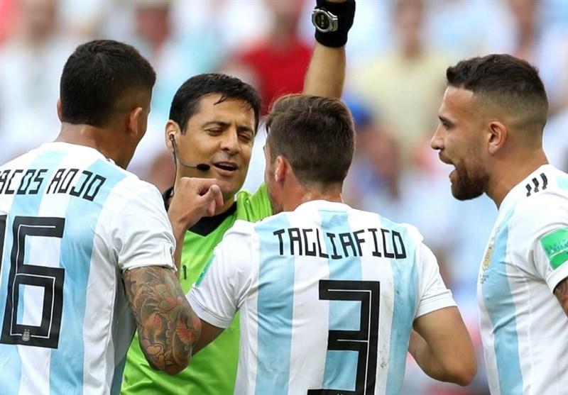 داورهای جام جهانی چند میلیارد تومان دریافت کردند؟