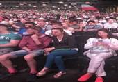 گزارش تسنیم| جمعیت اجارهای، سخنرانان اجارهای و همایشهای نمایشی منافقین در پایتختهای اروپایی