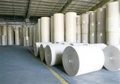 چرا بزرگترین تولیدکننده کاغذ روزنامه در کشور اقدام به واردات کرد؟