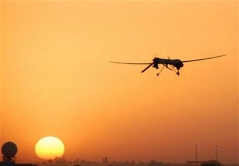 یمنی ڈرون کا سعودی تیل کمپنی آرامکو پر میزائل حملہ