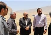 فارس| فعالیت منطقه ویژه اقتصادی کازرون در آینده نزدیک شروع میشود