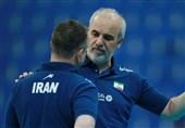 خوشخبر سرپرست تیم ملی والیبال شد