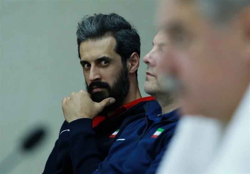 کمیته ملی المپیک ایران ,