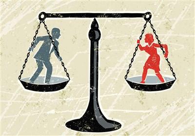 شایسته ترین زن مدافع حقوق زنان