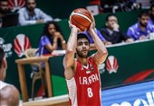 Behnam Yakhchali Says Gave Up Football for Basketball
