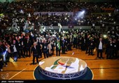مازندران میزبان دومین المپیاد فرهنگی ورزشی کارکنان جانباز وزارت بهداشت شد