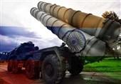 موشکهای اس400 روسیه تهدیدی جدی برای همپیمانی هند-آمریکا