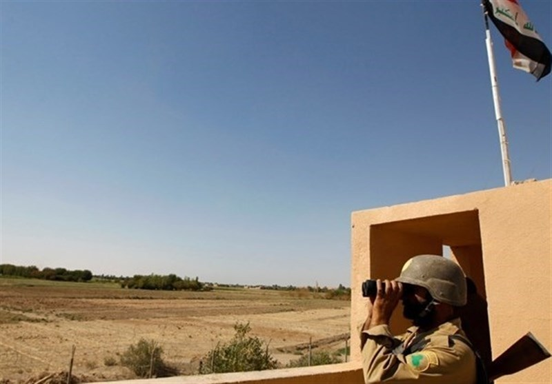 خوزستان| مشکلی برای تردد اتباع خارجه از مرز شلمچه وجود ندارد 