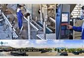 لوله گستر گلپایگان از با سابقهترین تولیدکنندگان لوله و اتصالات پلیمری