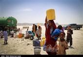 موج محرومیت بر سر دروازه ملل؛ چابهار محرومترین شهر ایران+فیلم