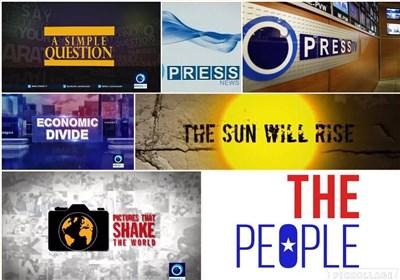 ۱۳سالگی پرستیوی| وقتی شبکه انگلیسی تلویزیون با فقدان خبرنگار آمریکایی مواجه میشود