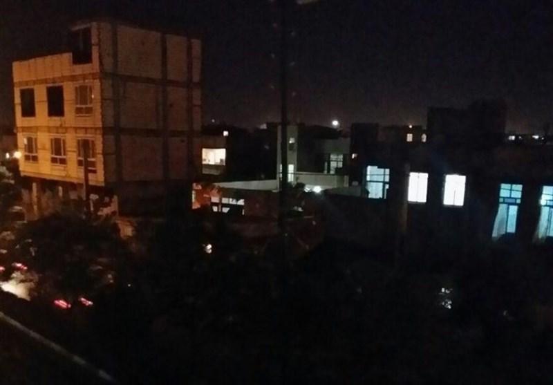 خاموشیهای برق در استان کرمانشاه 30 درصد کاهش یافت