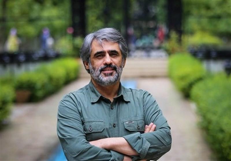 سعید ابوطالب: فیلمی ساختم که برای خانواده خودم مناسب نبود!