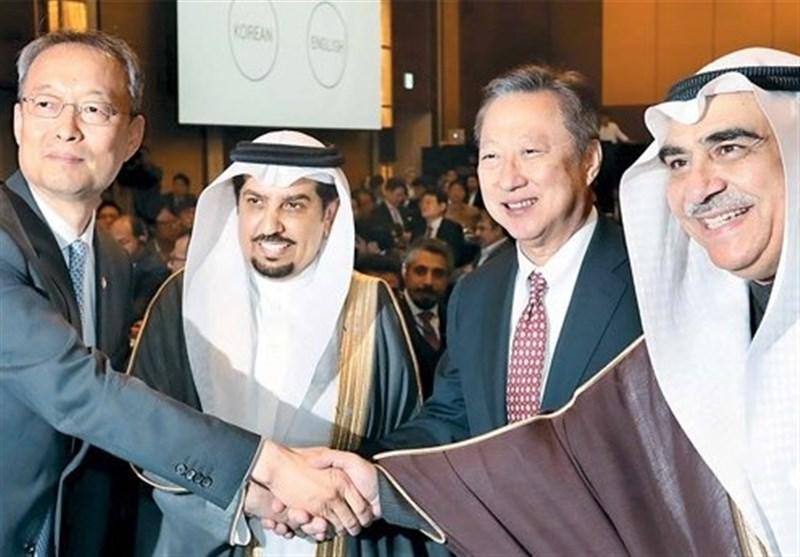 South Korea Shortlisted for Saudi Arabia's Nuclear Power