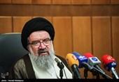 آیتالله خاتمی: روحانی اعلام کرده در اجلاسیه خبرگان شرکت نمیکند/ دنبال مچگیری نیستیم