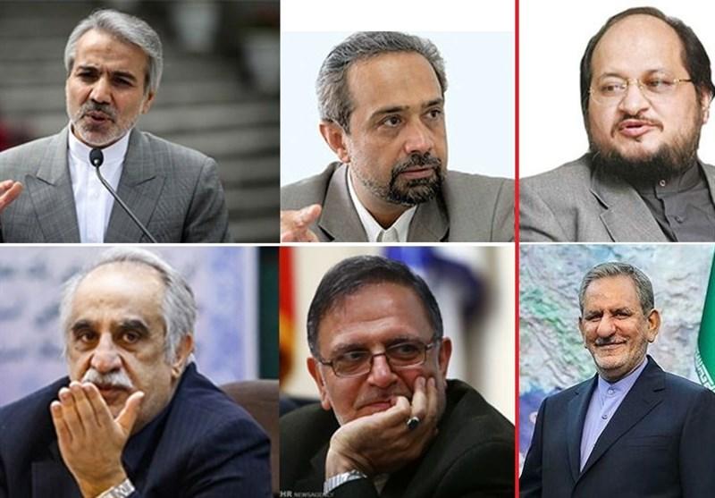 گزارش| آدرس غلط یک جریان اصلاحطلبی؛ مقصران وضع امروز اقتصاد تیم اقتصادی روحانی نیستند!