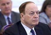 دیدار سناتور جمهوریخواه با فرماندار سنپترزبورگ؛ آمریکا و روسیه نباید دشمن باشند