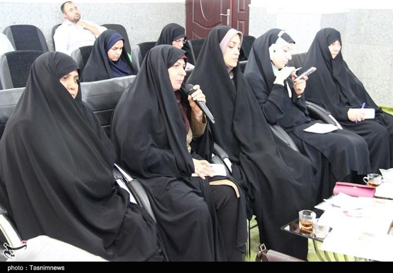 مقوله عفاف و حجاب در ادارات مازندران تقویت شود