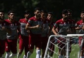 Iran Olympic Football Team Loses to Iraq in Friendly