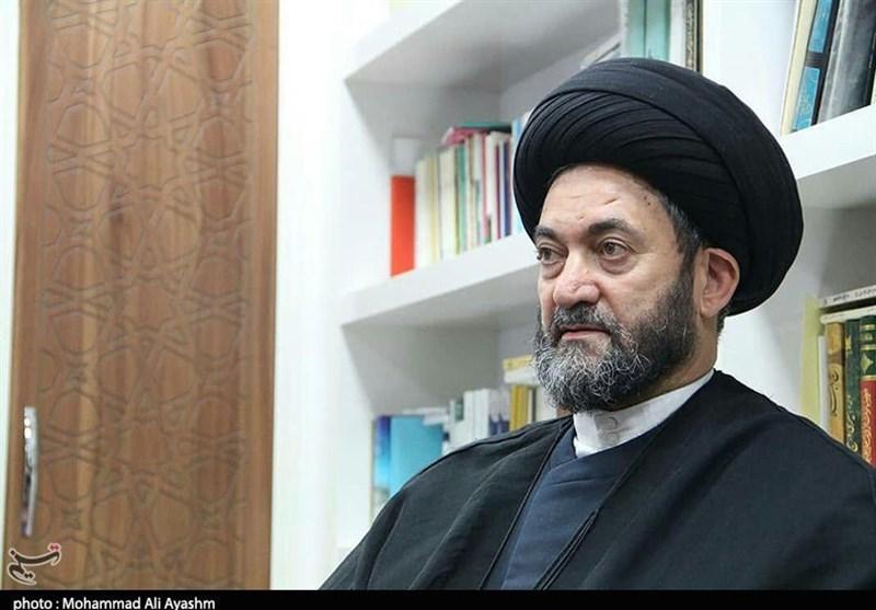 امام جمعه اردبیل: پیرغلامان حسینی نماد فرهنگ عاشورایی هستند