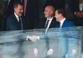 جام جهانی 2018 | واکنش نخستوزیر روسیه به حذف اسپانیا / جریمه فدراسیون فوتبال سوئیس از سوی فیفا