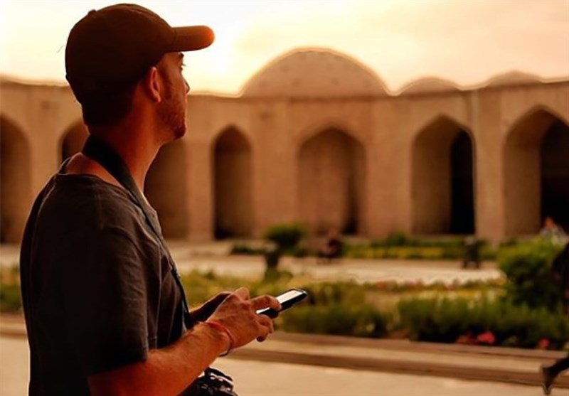 American Globetrotter Feels Safer in Iran than His Own Country (+Video)