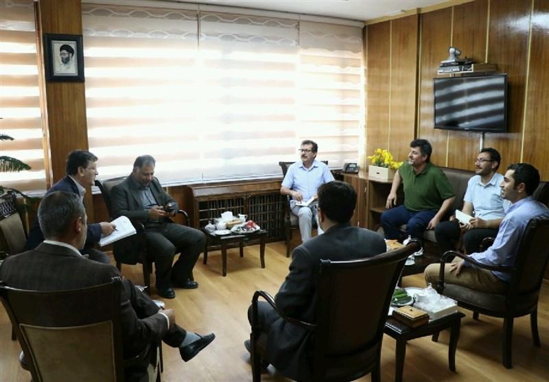 روزپرکار معاون اقتصادی استاندار / جزئیات حضور سه هیئت سرمایهگذاری خارجی در آذربایجان غربی + تصاویر