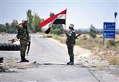 آزادسازی چند روستا در شمال سوریه و انهدام موشکاندازهای جبهه النصره