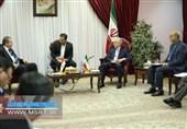 آمادگی ایران برای تاسیس پارکهای علم و فناوری در سوریه