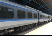 رشد 108 درصدی حملونقل بینالمللی در راهآهن منطقه شمالشرق