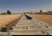 راهآهن اردبیل از سال 98 ریلگذاری میشود