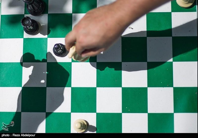 پایان رقابتهای شطرنج جام پایتخت با قهرمانی خلیل موسوی