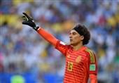 علاقهمندی ناپولی به جذب دروازهبان تیم ملی مکزیک