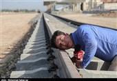 پای حرف مردم  پیچوخم قطار برای رسیدن به ارومیه تمامی ندارد