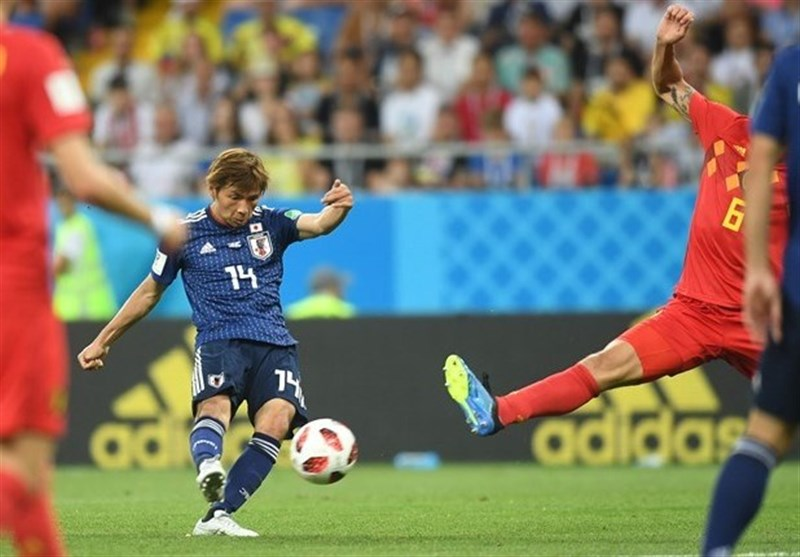 World Cup: Belgium Dig Deep to Edge Out Japan