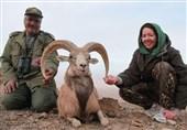 شکار در ایران ممنوع شد اما فقط برای اتباع آمریکایی