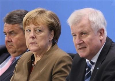 ائتلاف بزرگ در آلمان دیگر رای اکثریت را ندارد/ افزایش چشمگیر محبوبیت حزب افراطی