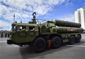 آزمایش موفق موشکهای دوربرد سامانه اس-400 در روسیه