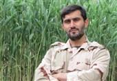 شهیدی که پهپاد را به سوریه برد