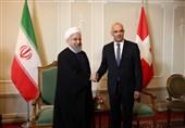 ایران و سوئیس سه سند همکاری امضاء کردند