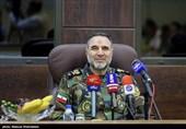 امیرحیدری: تجربه ایران در دفاع مقدس برای ارتشهای جهان با اهمیت است