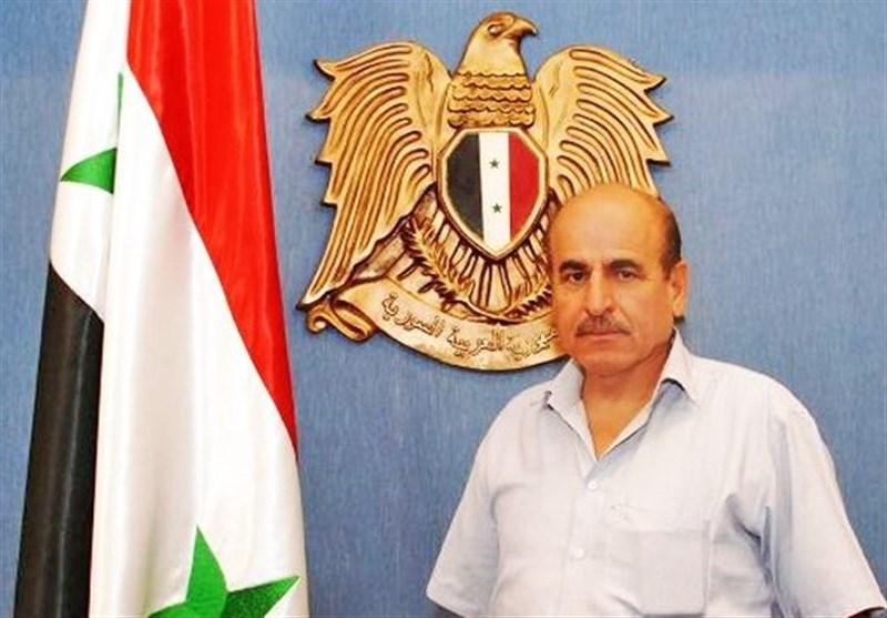 """برلمانی سوری لـ""""تسنیم"""": 80% من محافظة درعا تحت سیطرة الجیش السوری"""