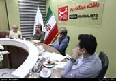 میزگرد مستند «از آزادی تا آبادی» در تسنیم؛ پنهانکاری بیکفایتی برخی مدیران خرمشهر تحت پوشش برچسبهای امنیتی