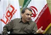 محمد دیندار: جشنوارههای خارجی دلباخته سیاهنمایی فیلمساز ایرانیاند