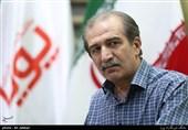 جبار آذین : یکی از کجرویهای صداوسیما،باز کردن پای چهرههای سینمایی به تلویزیون است